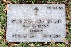 William Thomas Bestpitch