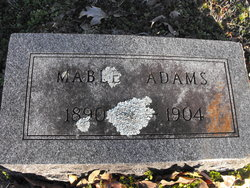 Mable Adams