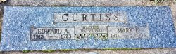 Edward A. Curtiss