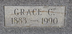Grace Caroline <I>Wiseley</I> Maxwell