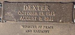Rev Dexter Blevins