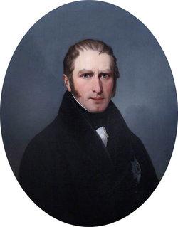 "Frederick William ""The Black Duke"" of Brunswick-Wolfenbüttel"