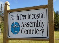 Faith Pentecostal Assembly Cemetery