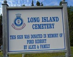 Long Island Salvation Army Cemetery