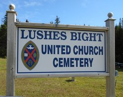 Lushes Bight United Church Cemetery