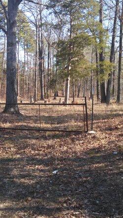Slate Branch Cemetery
