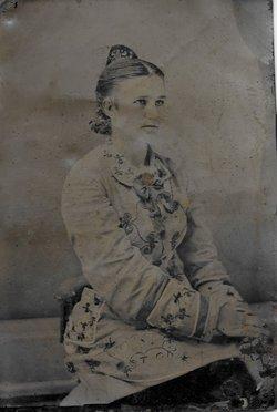 Eliza Tennessee <I>Pratt</I> Baird