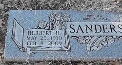 Herbert Hamilton Sanders