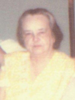 Mildred Anna <I>Gogoll</I> Ernstmeyer