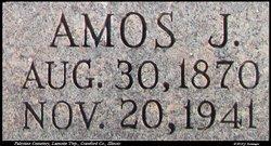 Amos Jefferson Allen