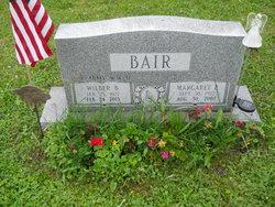 Margaret Ruth <I>Wilt</I> Bair