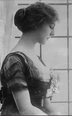 Dorothy Evelyn <I>Deacon</I> Palffy