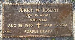 Jerry W. Joseph