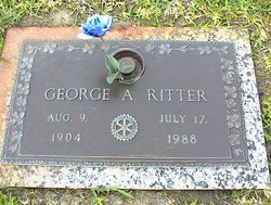 George A Ritter