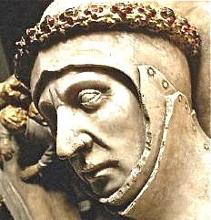 """Sir John """"Earl of Somerset"""" de Beaufort"""