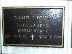 Daniel L Delta