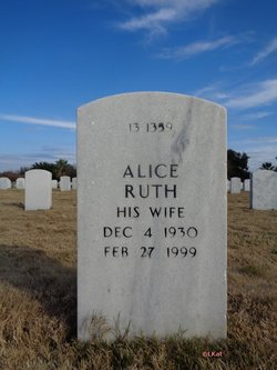Alice Ruth Gary