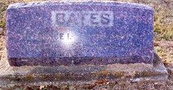 Florence Irene <I>Seaton</I> Bates