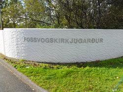 Fossvogskirkjugarður