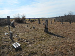 Whittinghill Cemetery