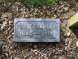 Louisa Gramlich
