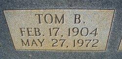 Tom B. Herrington