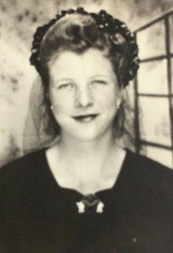 Bessie J. <I>Whetstone</I> Wainscott