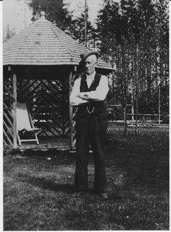 Alexander Henry Montgomery
