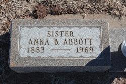 Anna B. Abbott