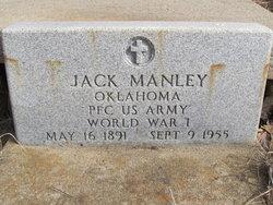 Jack Manley