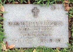 Martin L Fillhouer