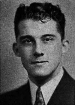 Gilbert Algernon Bell, Jr