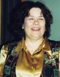 """Elizabeth Marie """"Beth"""" <I>Melton</I> Corfman"""