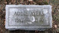 Addie Ayers