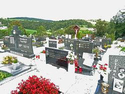 Polica Cemetery