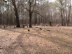 Wilsons Cemetery