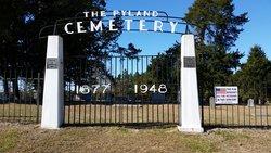 Pyland Cemetery