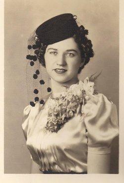 Alice Rachel <I>DeMuynck</I> Leonard