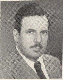 Dr Arthur C. Allen