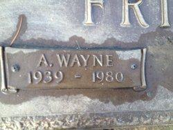 Alfred Wayne Frith