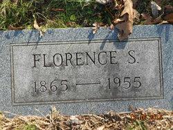 Florence Ann <I>Sealy</I> Kress