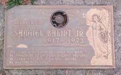 Samuel Balint, Jr