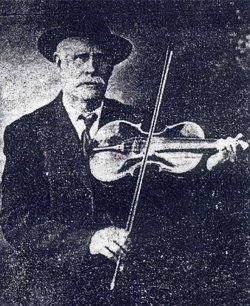 Joseph Henry Gaston