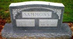 Lewis L Sammons