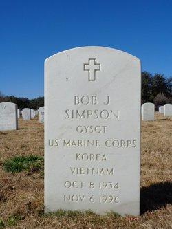 Bob Jerome Simpson