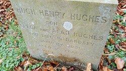 Hugh Hughes