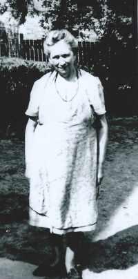 Minnie Maud <I>Smith</I> Hartshorn