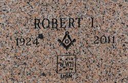 Robert Irving Karr