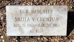 Sheila V. Christian