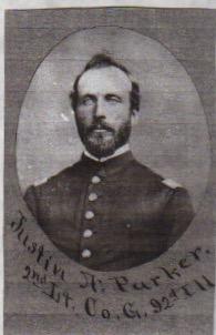 Justin N. Parker